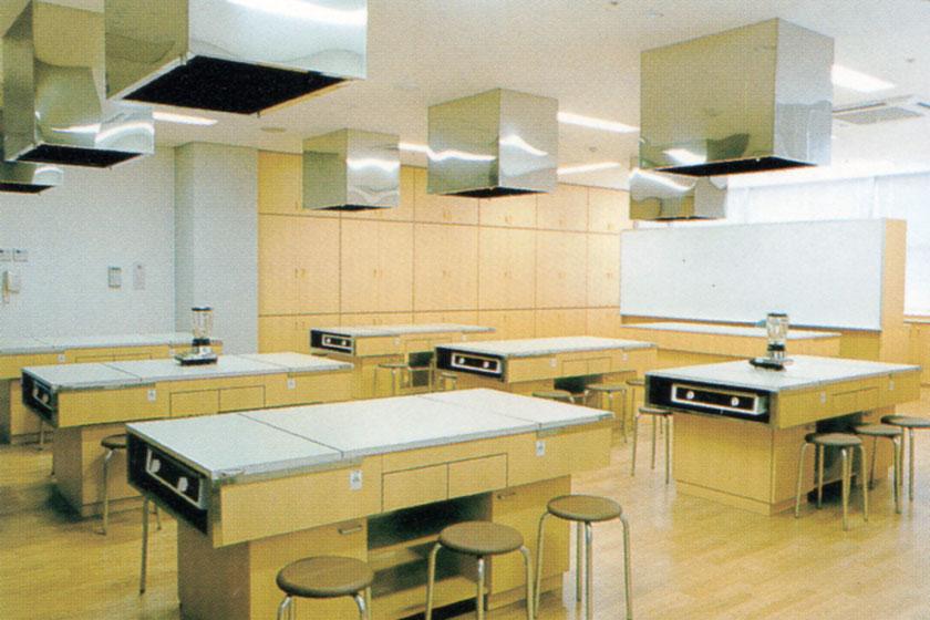 2F 調理室
