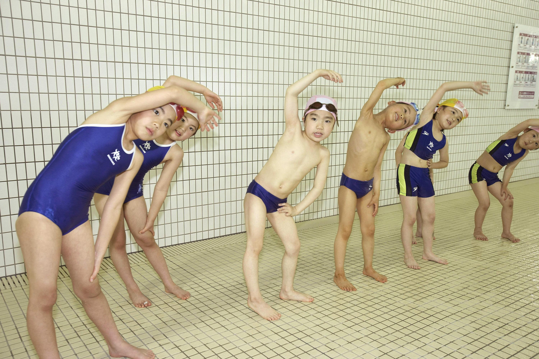 ジュニアスイミングスクール :: みとよカルチャー&スポーツ.JP